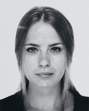 Bérénice Delor